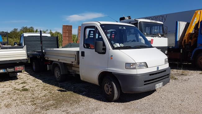 FIAT DUCATO BENZINA+GPL – 2034